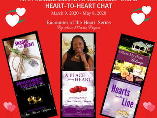 Heart-To-Heart Chat