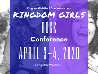 Kingdom Girls Rock Conference