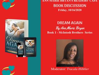 Heart-To-Heart Chat: Dream Again