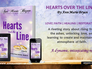 An Amazing Journey: Hearts over the Line