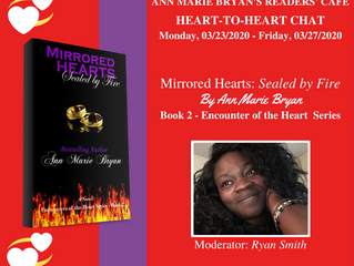 Heart-To-Heart Chat: Mirrored Hearts: Sealed by Fire