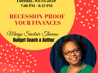 Recession-proof Your Finances