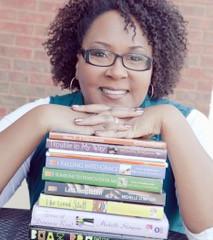 Author Interview: Michelle Stimpson