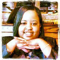Author Interview: Aisha Z. Adams