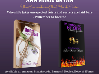 Sweet Sale: Encounters of the Heart Series