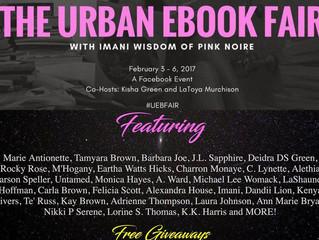 Urban Book Fair