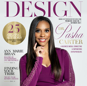 JUST FOR YOU: The Premiere Issue of VBD Magazine