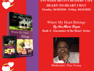 Heart-To-Heart Chat: Where My Heart Belongs