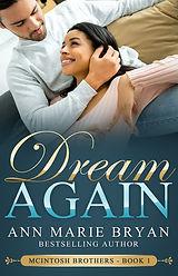 Dream Again - Front Cover.jpg