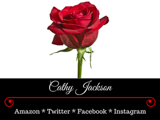 Book Release Celebration - Yours Forever by Cathy Jackson