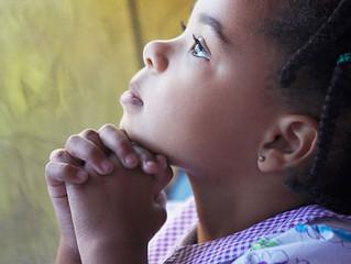 Pray with understanding
