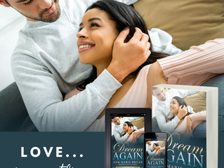 NEW RELEASE: Dream Again