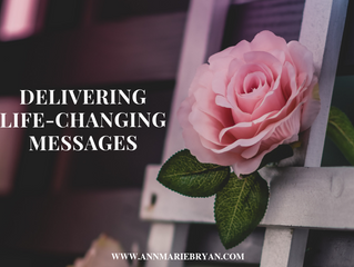 AUTHOR LIFE: Delivering Life-changing Messages (Part II)
