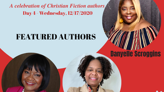 2020 FEAST OF LOVE: Day 4 - Meet the Authors