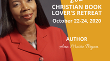 2020 Christian Book Lover's Retreat