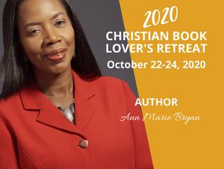 2020 Christian Book Lover's Retreat