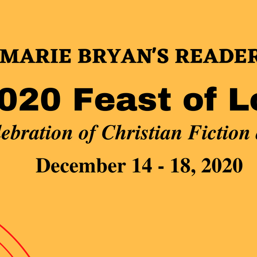 2020 FEAST OF LOVE: Join the Celebration