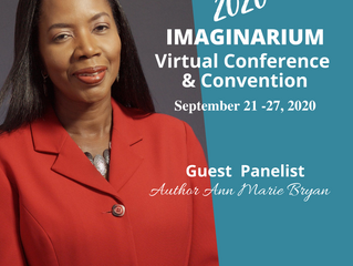 IMAGINARIUM  - 2020 Virtual Conference and Convention