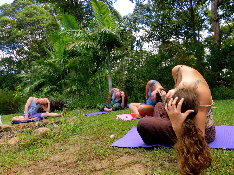 Shamanic Journey Yoga. 'iolani grace JPG