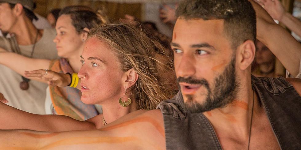 Couples Intimacy & Deepenening Workshop