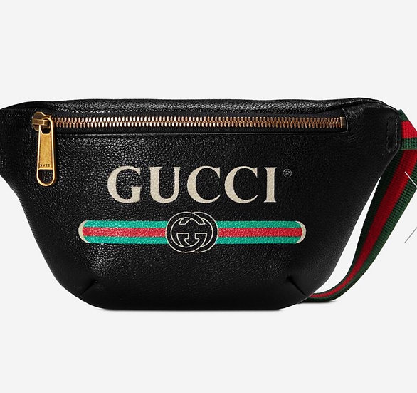 Gucci Fanny Pack