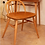 Thumbnail: Ercol Windsor (414) Dressing Chair, Light Finish
