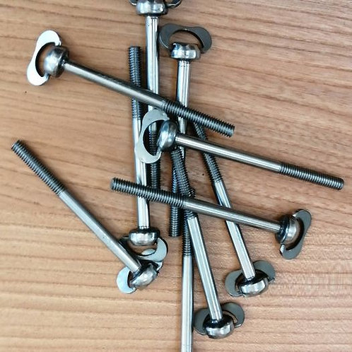 Ercol Studio Couch Replacement Bolts