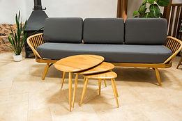 Ercol 355 Studio Couch