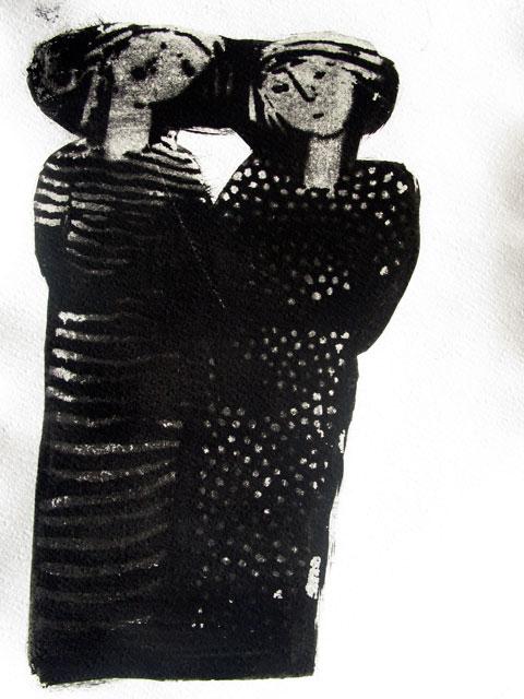 Teresa Ortúzar