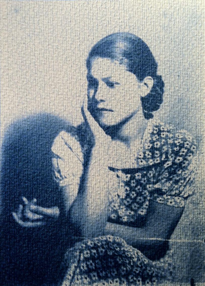 Francoise Deleyre