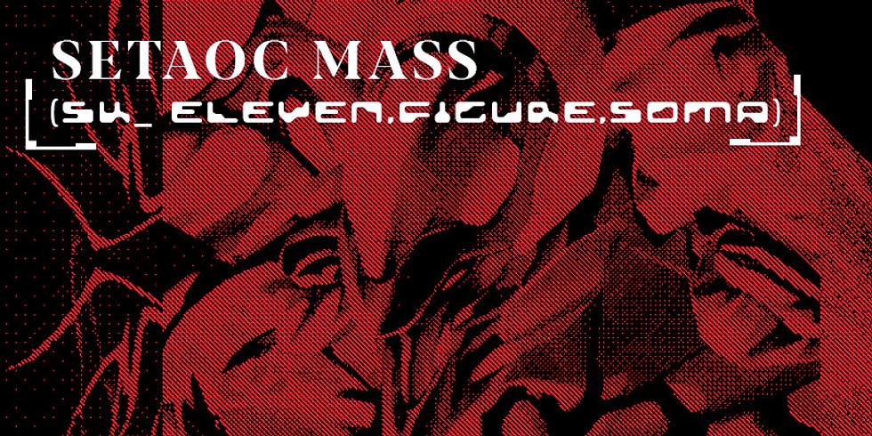Persuasion 001 w/ SETAOC MASS