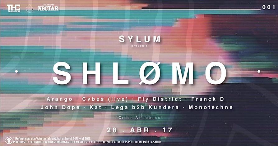 SYLUM 001