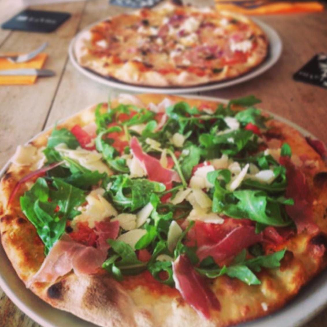 La Vita Italian Restaurant Cardiff