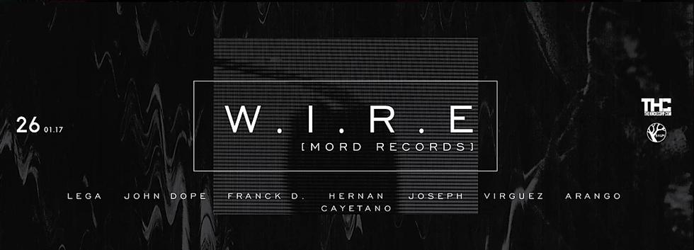 W.I.R.E.