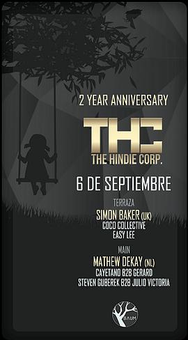 2 Year Anv. THC: w/ Simon Baker & Ma