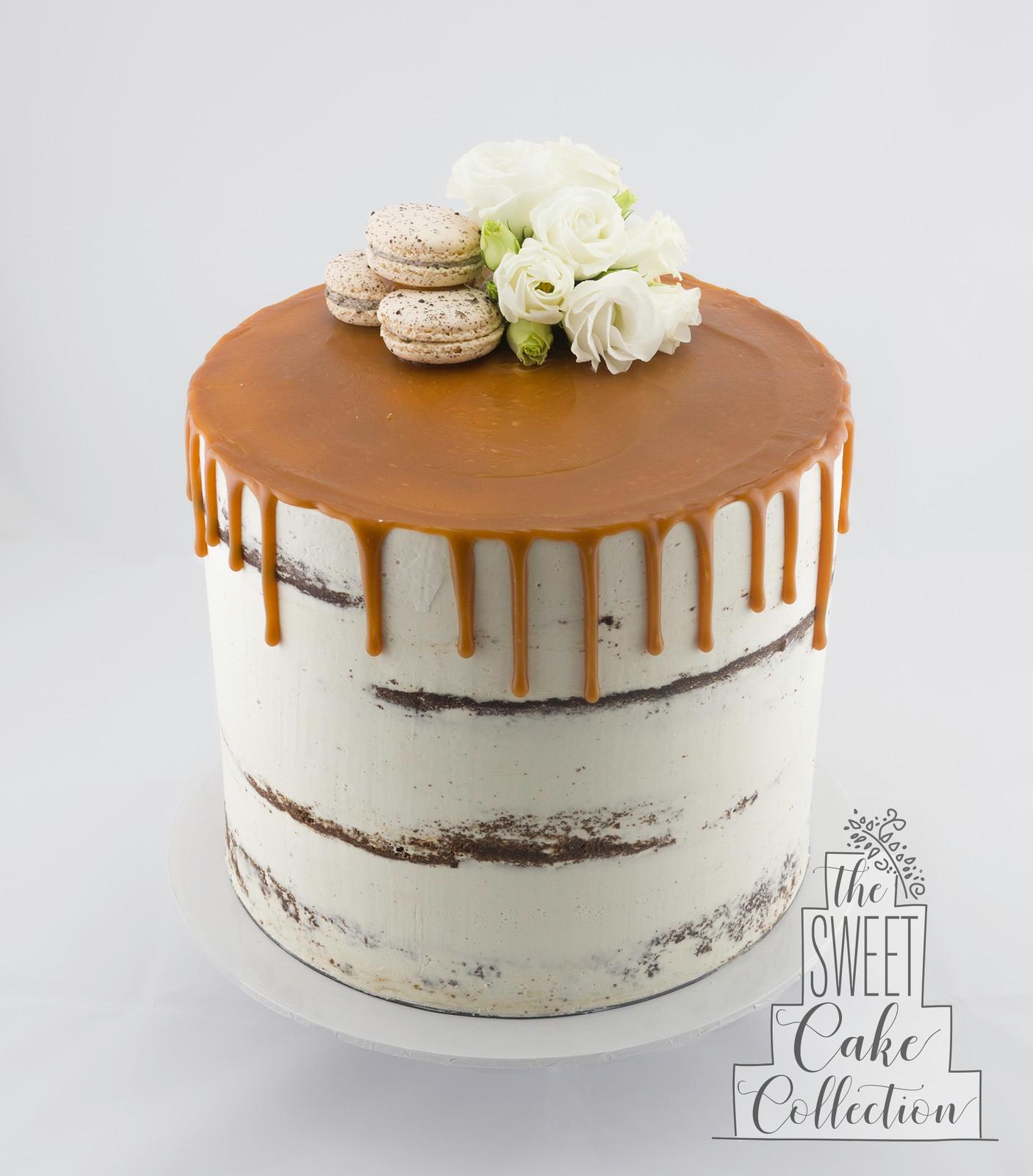 Semi Cake