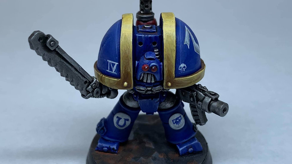 Mareenz Orcbot (1 model)