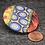 Thumbnail: Happy dots brooch