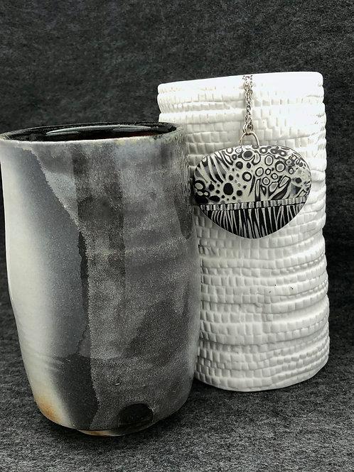 Decipher Pendant