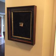 Thoughtfully framed