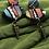 Thumbnail: Stripey dangles