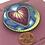 Thumbnail: Heart shaped petal