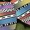 Thumbnail: Large striped shields