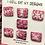 Thumbnail: Pink patterns set of 7