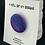 Thumbnail: Purple pattern focal button