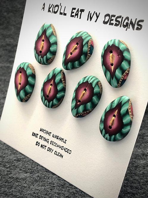 The Queen's Jewels set of 7