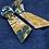 Thumbnail: Angled two part mokume drops