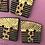 Thumbnail: Large metallic squares