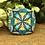 Thumbnail: Kaleidoscope in Teal