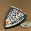 Thumbnail: Tribal shield brooch